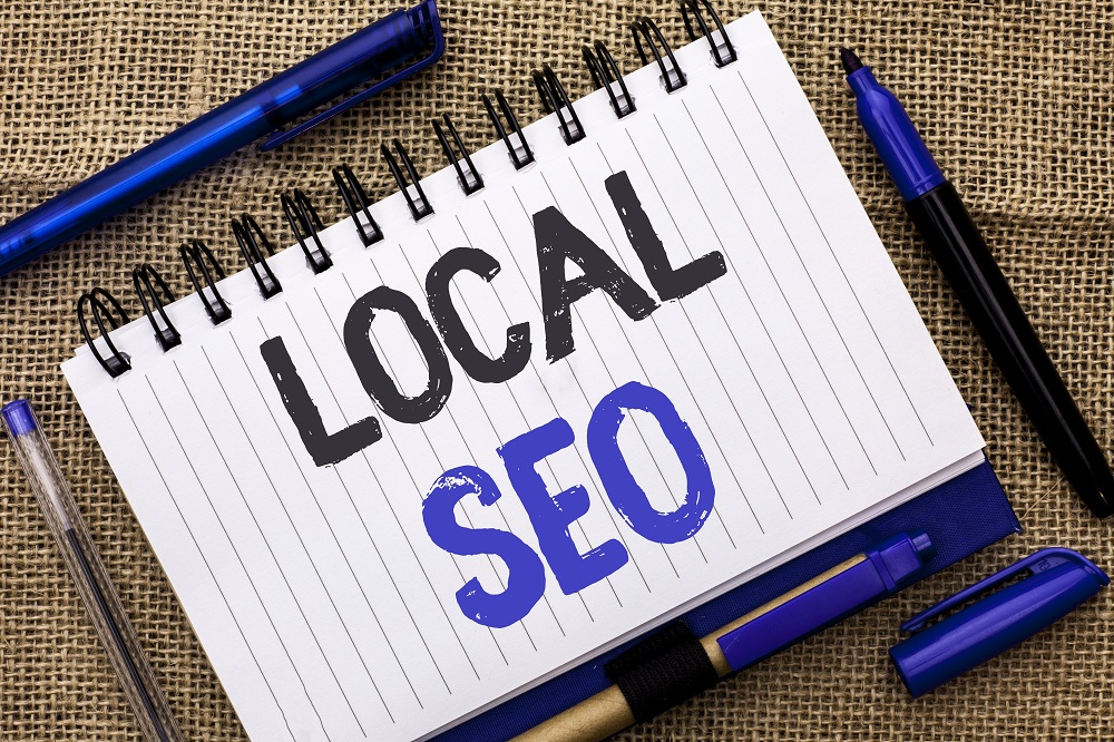 5 More Ways to Improve Local Google Rankings